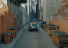 Nissan Moves to the Beat with Big Track to Promote the Kicks