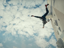 Jimmy Chin Creatively Directs a Death-Defying Climb for Latest Got Milk? Campaign