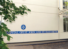 St John & St Elizabeth Hospital Awards Seven Stones its Advertising Account
