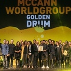 Mccann Worldgroup Wins 'Agency Network Of The Year' at 2017 Golden Drum Awards
