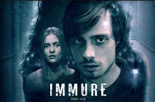 'Immure' Wins Big at the Lancaster International Short Film Festival