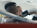 Olympic Boxer Nicola Adams Gets in E45's Corner as Brand Repositions
