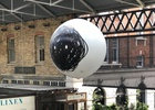 Wunderman UK Creates Dot, the 'Uninvisible Friend' for World Sight Day
