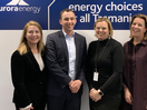 McCann Melbourne Named Agency Partner for Aurora Energy