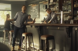 Colenso BBDO & Old Mout Present a 'Not-so-sweet Cider' for Beer Drinkers