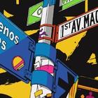 Behind 1stAveMachine's Argentinian Adventure