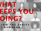 'What Keeps You Going?' Asks Bridgestone in Serviceplan Campaign Celebrating Holy Month of Ramadan