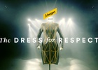 This Touch-Sensitive Dress Measures How Many Times Women Are Harassed