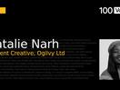BIMA100 Voices: Natalie Narh