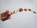 Heinz Transforms Ketchup Ingredients into Donation Boxes in Brazilian Campaign