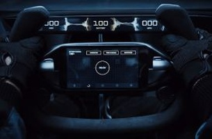 MPC and Faraday Future Put Viewers in the Driver's Seat at CES 2016