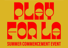 Los Angeles Unified and Fender Celebrate Summer Music Program 'Play for LA' Graduates