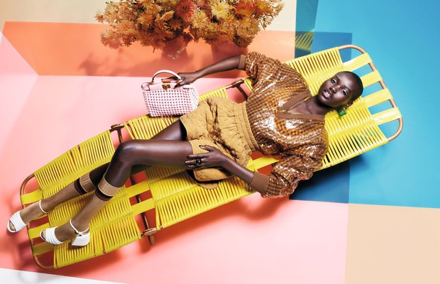 YOUTH MODE Provides Music for Fendi SS20 Womenswear Campaign