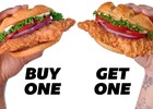 Smashburger's Chicken Sandwich Campaign Spreads Message of Inclusion with #comfort4all