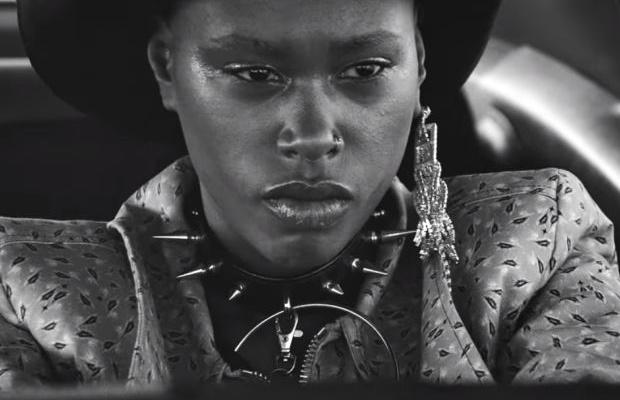 Film Noir Meets Classic Western in Mark Ronson's 'Find U Again' Promo