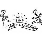 Wir Sind Die Holländer: We Popped into Sizzer and Halal's Temporary Berlin Office