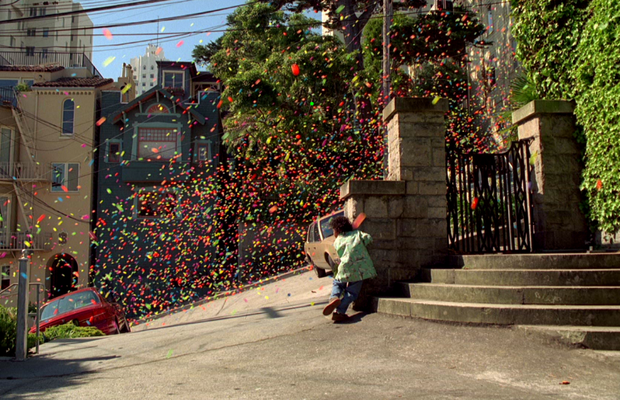 My Most Immortal Ad: Emma Robbins on Sony 'Balls'