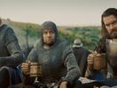 Knights Swap Swords for Brewing for Affligem Beer's Action Filled Spot