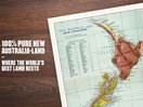 Tourism NZ Responds to MLA's New Australia-Land Proposition