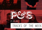 Sit Back and Listen to Pitch & Sync's Latest Tracks of the Week