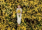 Love & Death: Found Studio Pairs With Rebecca Louise Law for 'Death of Albine'