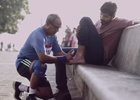 Lowe Lintas Delhi's Volini Campaign Will Make You Want to Give All Elders a #PatOnTheBack