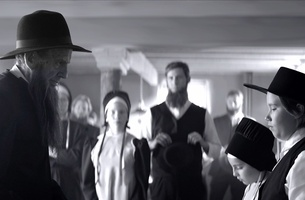 Amish Grandfather Passes On Sense of Adventure in This Time Out Mexico Spot