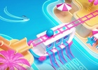 Rosapark Enters a World of Pinball in Crazy and Colourful OUIGO Campaign
