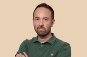 Stinkdigital Appoints Jeremy Taylor as Strategy Director