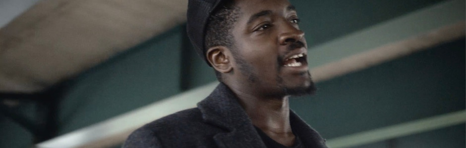 UK Rapper Guvna B Takes 90 for Take:90 and Faces Up to Anger