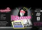 Funny Women Presents HERLARIOUS