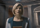 The New Doctor Who Shatters onto Screen in Mesmerising Trailer