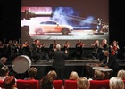 Audi Q8 Makes 'Big Entrance' to Verdi at BFI Southbank