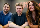 Infinite Fiction Strengthens Design and Leadership Team
