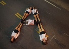 Remy Cayuela Directs the Language of Dance in Capital Cities' 'Vowels' Promo