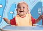 All Aboard the 'Ellaplane' in Havas and Partizan's Spot for Ella's Kitchen
