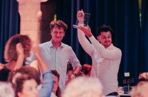 Dept Wins Five Awards at Dutch Interactive Awards and San Accenten