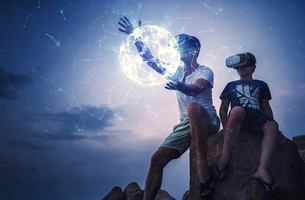 Jumping Into The Virtual World: The Business Case For VR