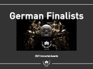 The Immortal Awards Announces Germany Shortlist and Finalists