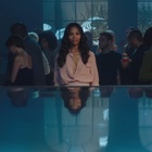 Campari Launches Glamorous Thriller 'The Legend of Red Hand' Starring Zoe Saldana