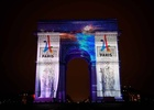 Paris is Made For Sharing in New 2024 Olympic Bid Campaign from BETC