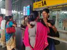 Bengali Daughters Return Home for Durga Puja Celebrations