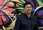 Splash Worldwide Adds Art Director Sharom Ja'affar in Singapore