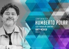 Humberto Polar Announced as Speaker at El Ojo 2018