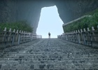 Le Mans-Winning Driver Conquers Tianmen Mountain's 999 Steps in Range Rover Hybrid