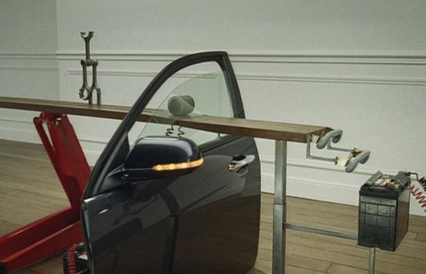 My Most Immortal Ad: Davud Karbassioun on Honda 'Cog'