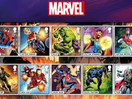 Royal Mail Hulk Smashes into Marvel's 80th Anniversary with Super Stamp Collection