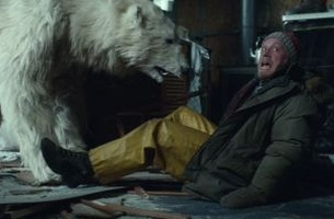 Polar Bear Attacks in Above+Beyond's New Campaign for Betway