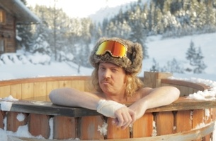 Keith Lemon Upgrades to the Alps in New Carphone Warehouse Spot