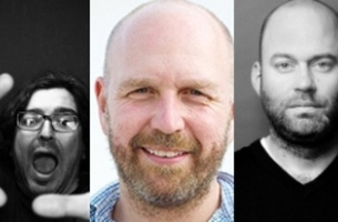 Europe's Coolest Creative Technologists
